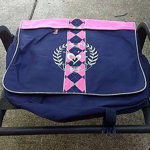 NWT Justice School Bag